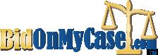 BidOnMyCase.com Logo